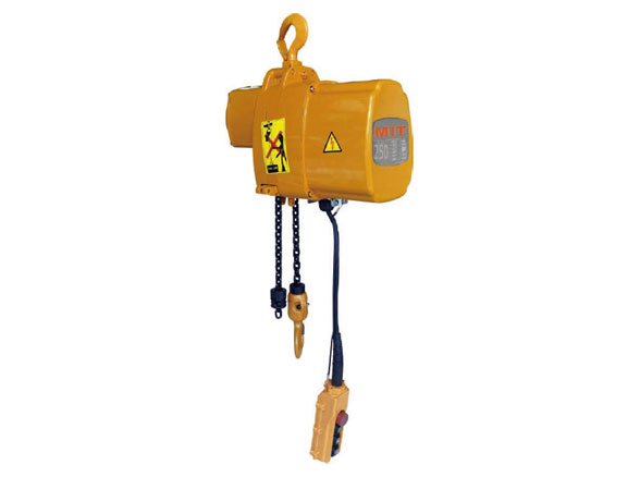 EF type Compact Hoists