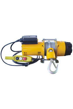EW 1 Electric Winch Hoist
