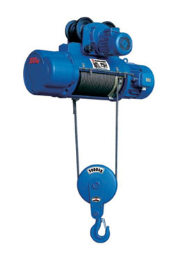 CD Series Wire Rope hoist Hoist