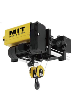 EWH Series Wire Rope Hoist