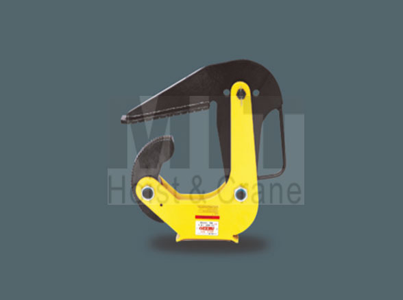 CLC-A Series Pipe Clamp