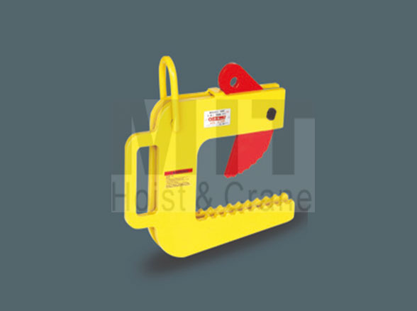 CLC-B Series Pipe Clamp