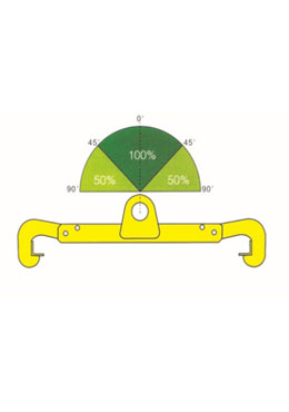 DLC-D Series Vertical Drum Clamp