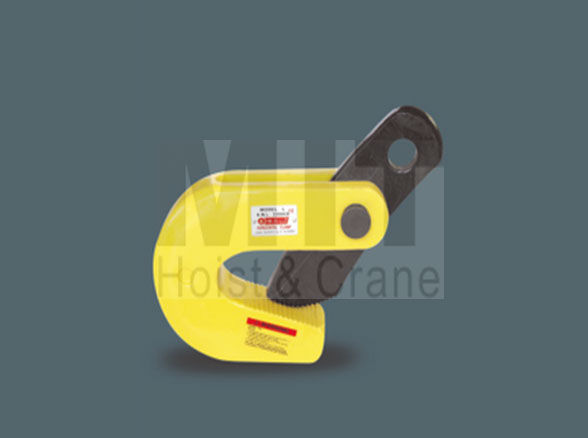 HLC-A Series Horizontal Plate Clamp
