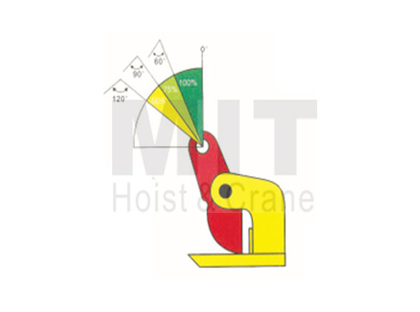 HLC-G Series Horizontal Plate Clamp