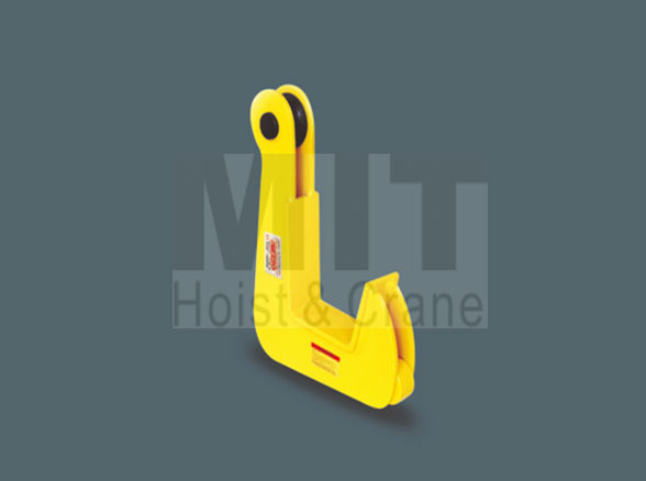 HLC-K Series Double Steel Plate Clamp