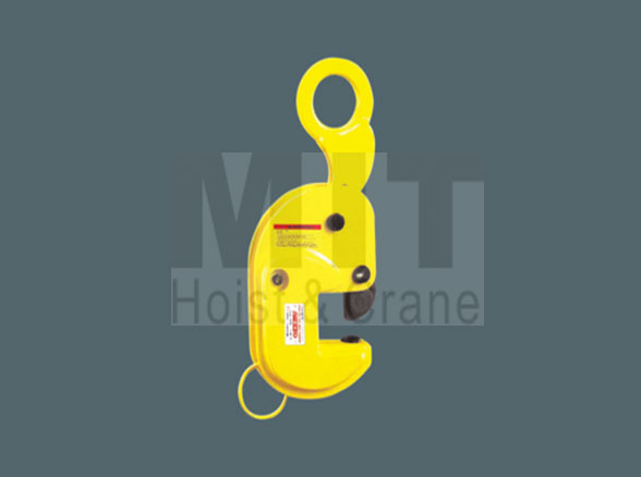 HLC-P Series Horizontal Plate Clamp