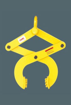 PLC Series Pallet Clamp