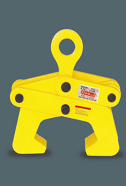 RLC-A Series Rail Clamp
